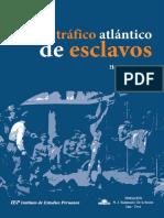 El Tráfico Atlántico de Esclavos - Klein, Herbert S. (1)