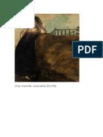 Pinturas Negras Goya.