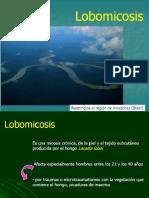 Clase 11 Lobomicosis y Rinosporidiosis Prothotecosis y Microsporidiosis 2015