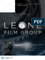 Leone Film Group - FIELD PROJECT