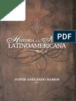 400. Historia de la Nacion Latinoamericana - Jorge Abelardo Ramos.pdf
