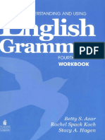 Understanding And Using English Grammar 3rd Edition Pdf