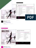 Portada y Tracklist