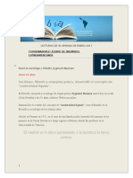 Red de Investigadores Latinoamericanos por la Democracia y la Paz.  Lecturas de 3a Semana de Enero 2017