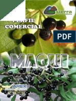 Perfil Comercial Maqui