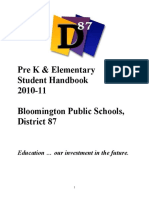 2010 District87 Handbook