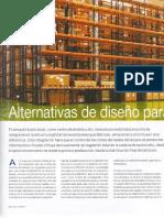 Alternativas de Diseño Para Almacenes de Paletización