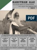Marutham Alai February 2014 Edition