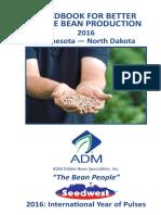 ADM Edible Bean Production