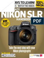 Ultimate Nikon SLR Handbook Volume 4