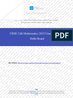 Mathematics 2015 Unsloved Paper Delhi Board.pdf