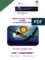 Viaje Peru Quantico Feb 2017