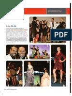 """Fashion Degree Students present """"La Mode"""" in Seattle - 2007"""