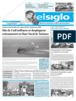 Edicion Impresa El Siglo 15-01-2017