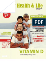 Family Health & Life June-July 2010