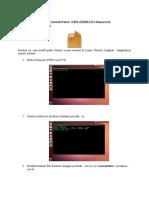 Langkah Mudah Cara Install Paket Linux