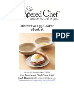 microwave egg cooker ebooklet 3-13