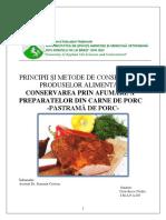 145236743 Pastrama de Porc