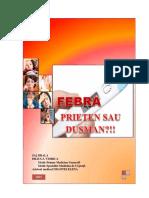Febra - Prieten Sau Dusman