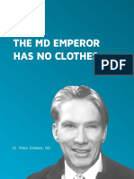 The MD Emperor Has No Clothes Everybody Is Sick and I Know by Dr Peter Glidden.pdf