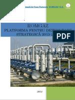 Strategie Romgaz