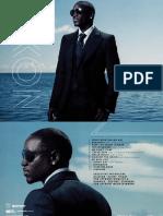 Digital Booklet - Freedom
