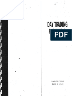 C. LeBeau & D. W Lucas - Day Trading Systems & Methods