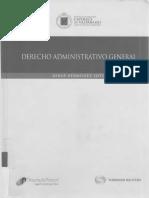 Bermudez Soto, Jorge - Derecho Administrativo General