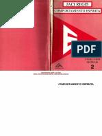 Jaci Regis Comportamiento Espirita .pdf