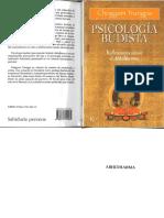 Trungpa Chogyam - Psicologia Budista.pdf