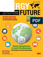 Energy Future - April - June 2016