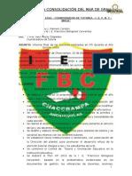 Formato Informe Coordinador Tutoria