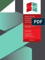 Informe Complejo Productivo Industria Siderurgica y No Ferrosos