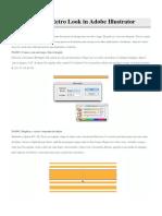 Retro Look in Adobe Illustrator.pdf