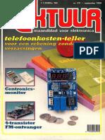 Elektuur 311 1989-9