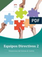 Equipos Directivos 2