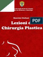 Lezioni Di Chirurgia Plastica - Giuliani
