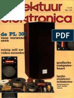 Elektuur 263 1985-9