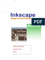 Manual Inkscape