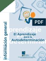 El aprendizaje para la Autodeterminación - FEAPS.pdf