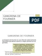 Gangrena de Fournier