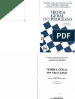 TEORIA GERAL DO PROCESSO 31ª ED. 2015 - 1.pdf