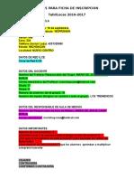 Datos Para Ficha de Inscripcion Nuevo (1)