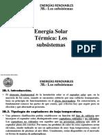 Tema IIIB - Energia Solar Termica-BW