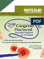 Congreso Sef 2012