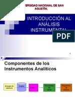 1. IntrodAnálisis Instrumaliment (1)
