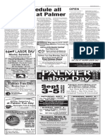 58 Washington County News Community Event Ad Labor Day