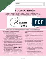Prova 2 - Comentada - CHT e CNT - 1a Serie Do Ensino Medio.pdf