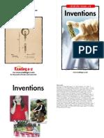 inventions raz single-sided