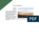 Historia Hípica de Arequipa Edit